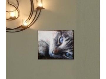 Plättchen Pixel Cat2 29,4x24,5cm komplett Paket